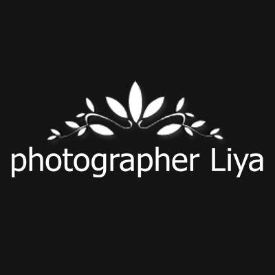 Photographer Liya logo