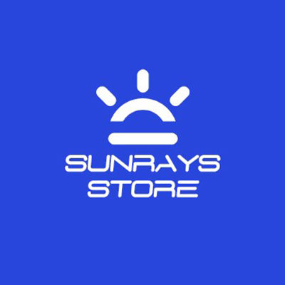 Sunrays store logo