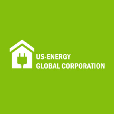 Logo for Energy website