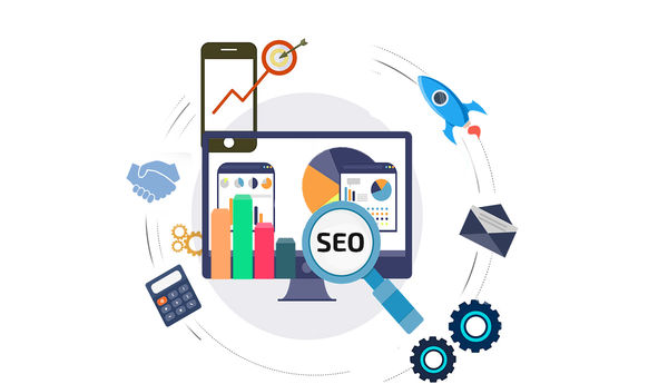 SEO promotion