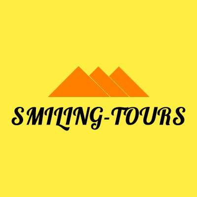 Smiling-tours logo